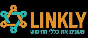 לינקלי לוגו
